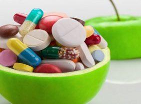 Витамины от стресса, усталости и нервов