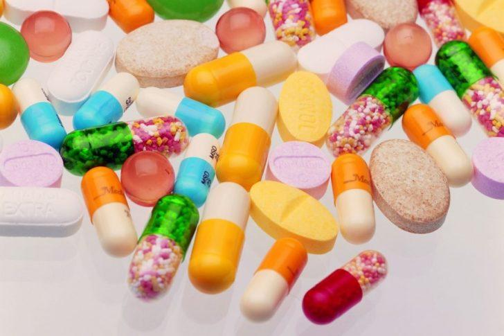 Как правильно принимать витамины с коллагеном