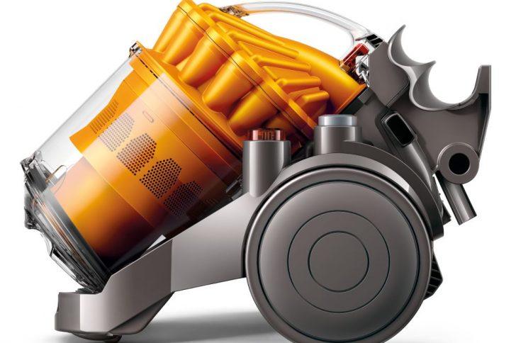 Пылесосы Dyson — техника нового поколения