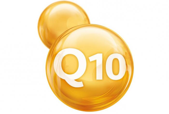 Витамины с q10 для женщин