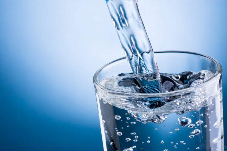 Фото чистой питьевой воды