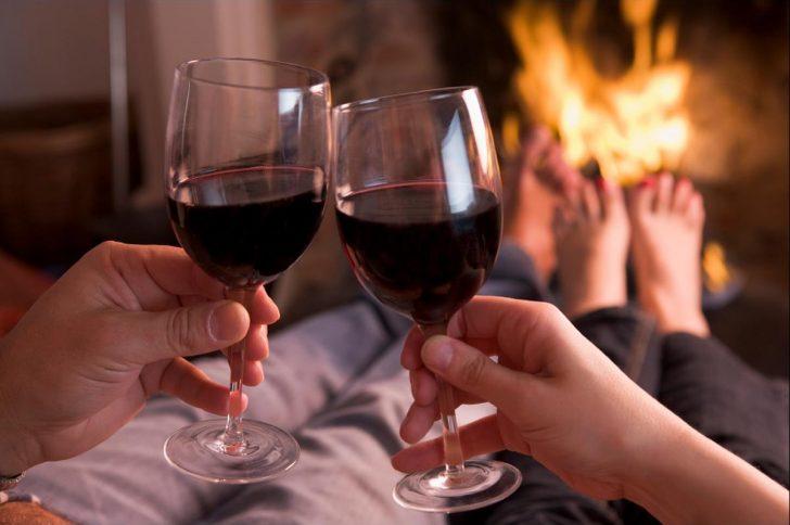 Романтика для двоих: как интересно провести время вдвоем