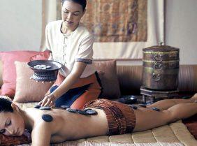 Самые роскошные СПА салоны и массаж в Пекине