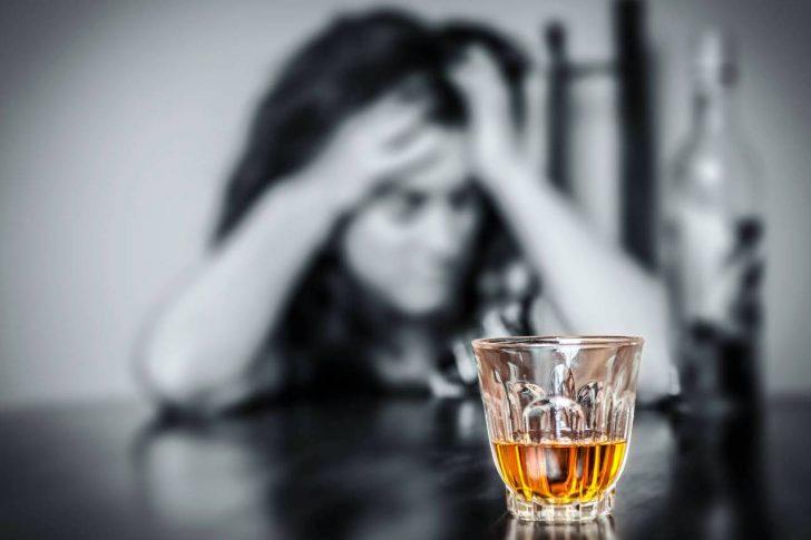 Фото алкоголизма