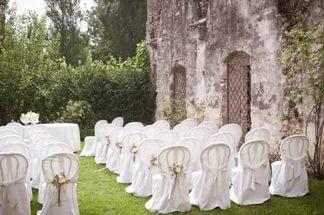 Фото свадьбы в Италии