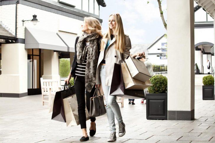 Где покупать качественные брендовые вещи?