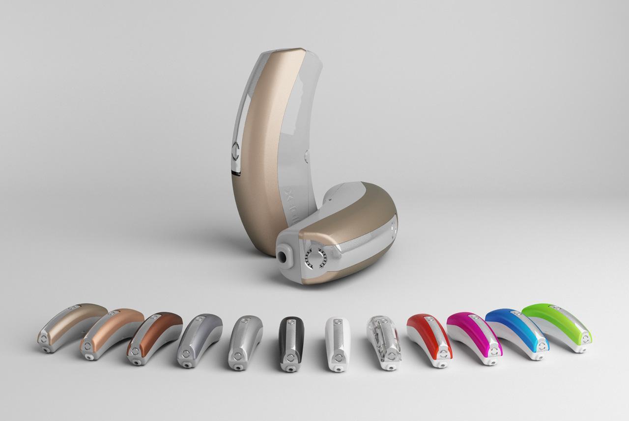 Разновидности слуховых устройства и их особенности
