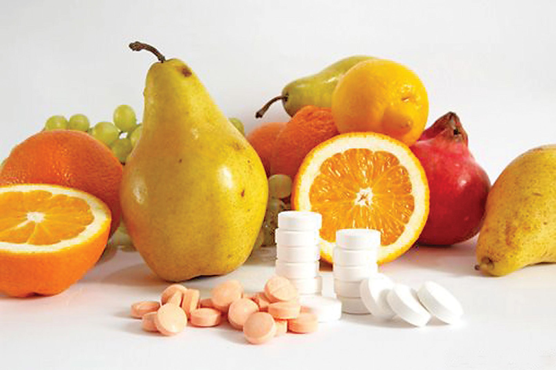 Какие витамины необходимы в пожилом возрасте
