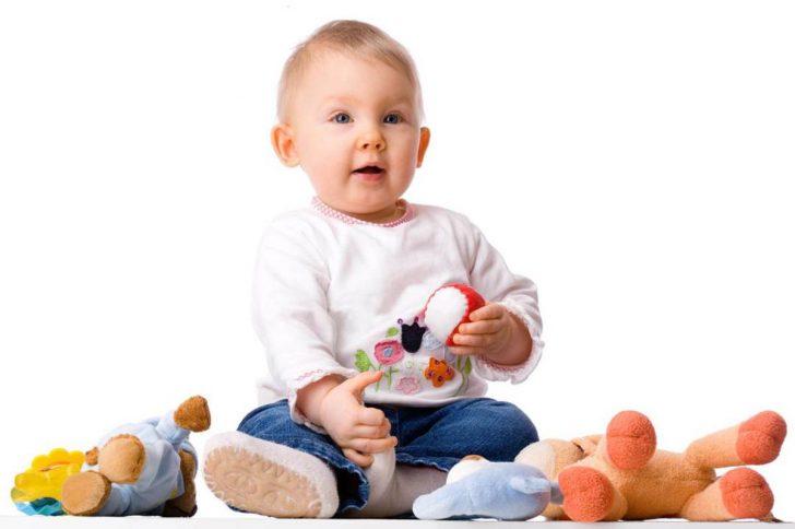 Витамины для детей до года: зачем они нужны