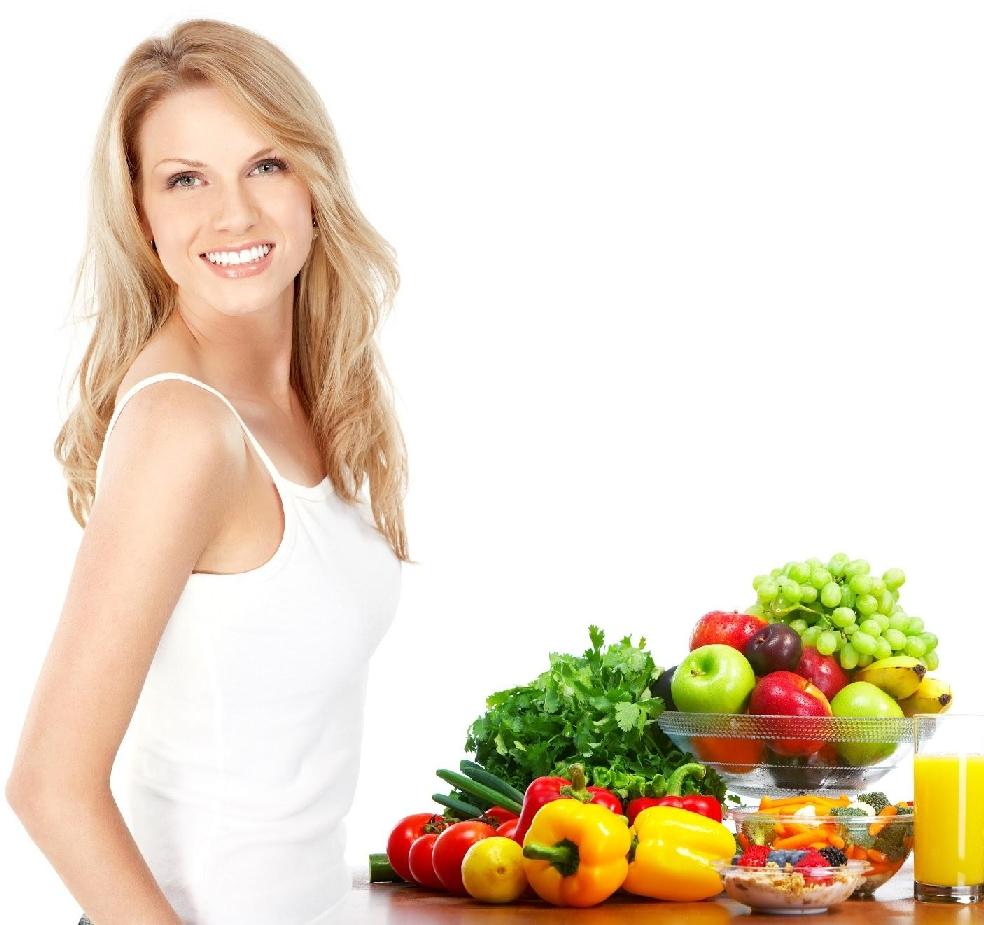 Чем отличаются «женские» витамины и почему