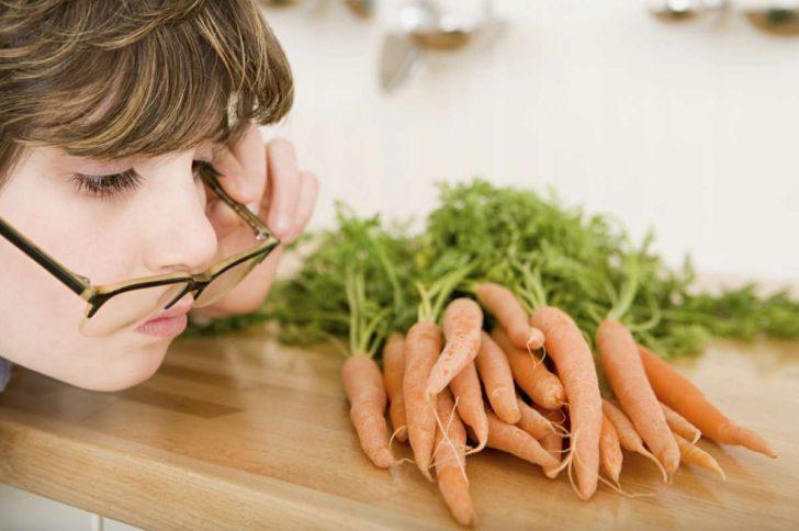 Витамины для глаз: перечень, лучшие комплексы