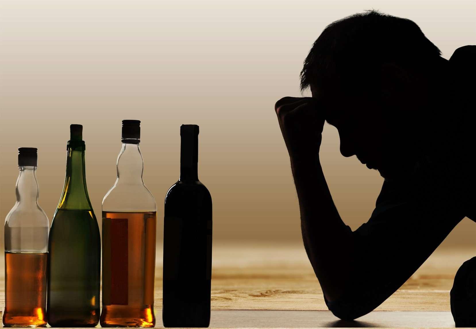 Проблема алкоголизма и ее особенности