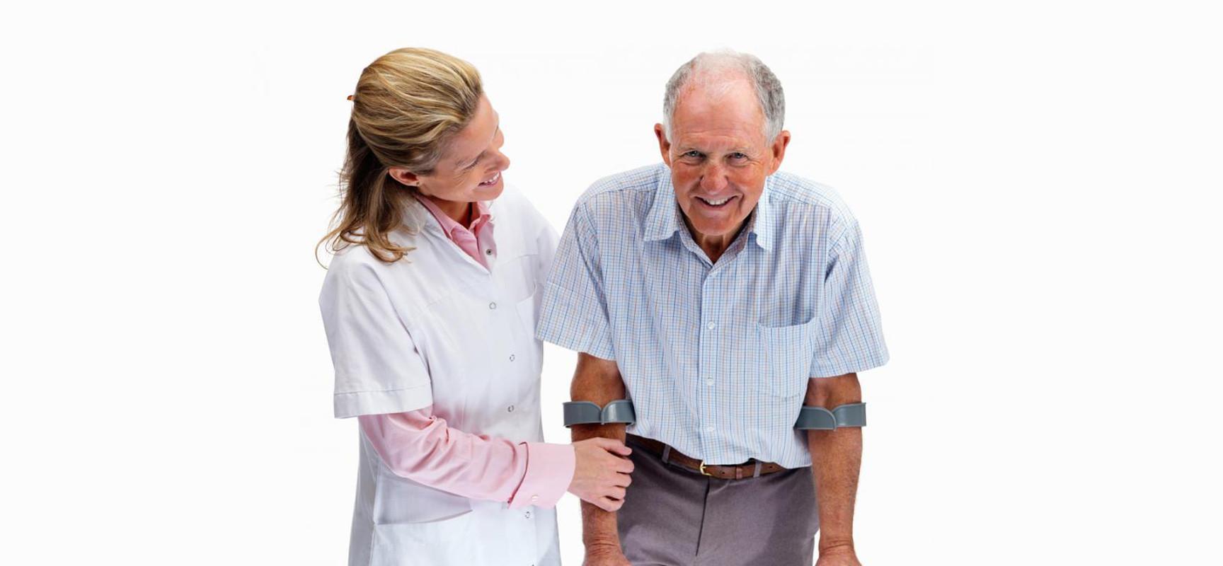 Соблюдение пациентом всех требований врача