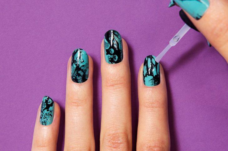 Маникюр гель-лаком: как правильно наносить гель-лак, дизайн ногтей гель-лаком