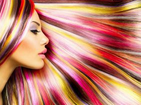 Освежаем цвет волос. Чему отдать предпочтение?