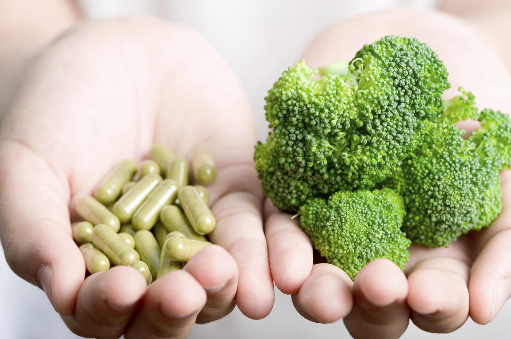 Что такое синтетические витамины и что в них плохого