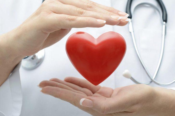 Витамины для сердца: перечень, лучшие комплексы