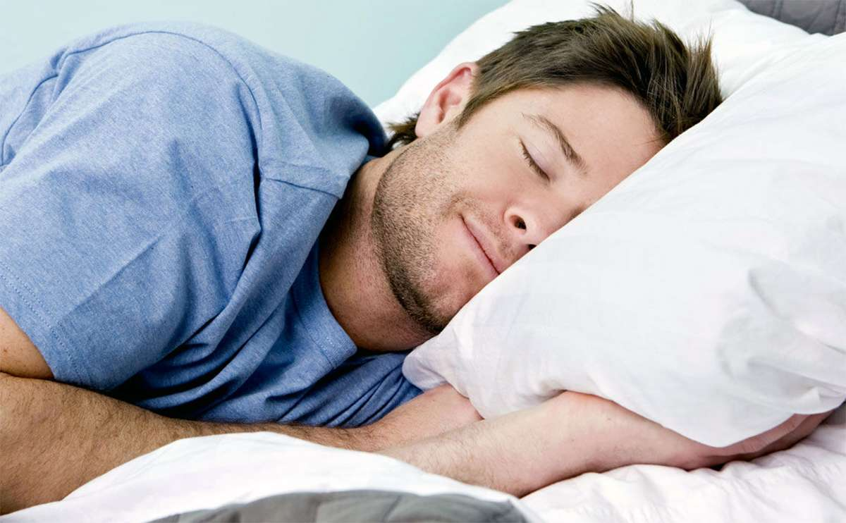 Правило № 7. Выбирайте кровать правильно