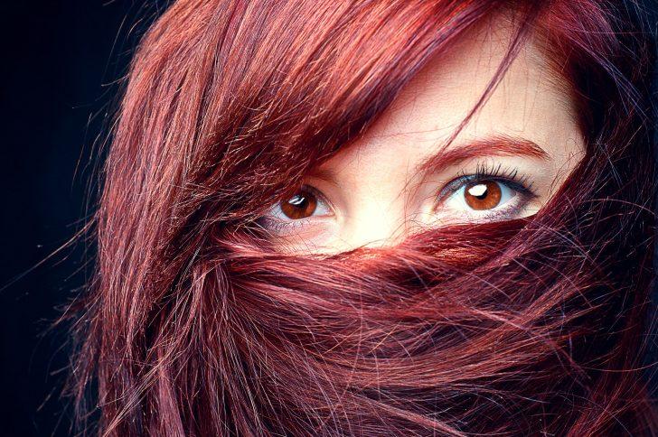 Как избавиться от «красных глаз»?
