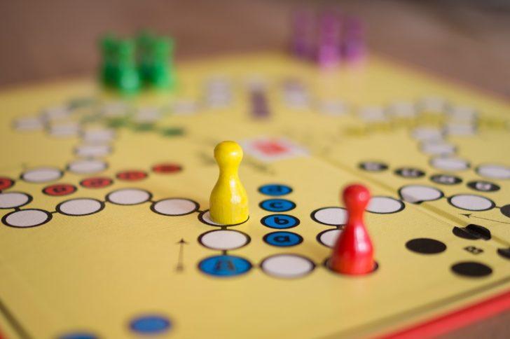 Настольные игры: 5 500 лет неослабевающего интереса