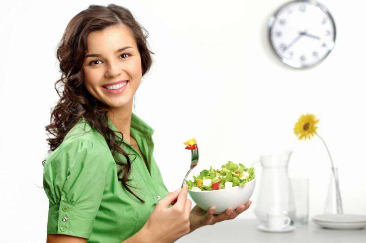 Здоровое питание: 7 шагов к счастливой жизни