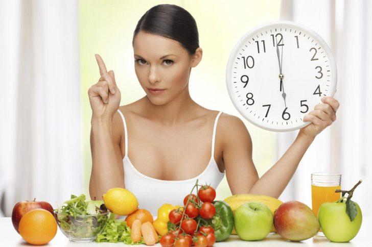 GENERAL FOOD поможет похудеть или правильно набрать вес