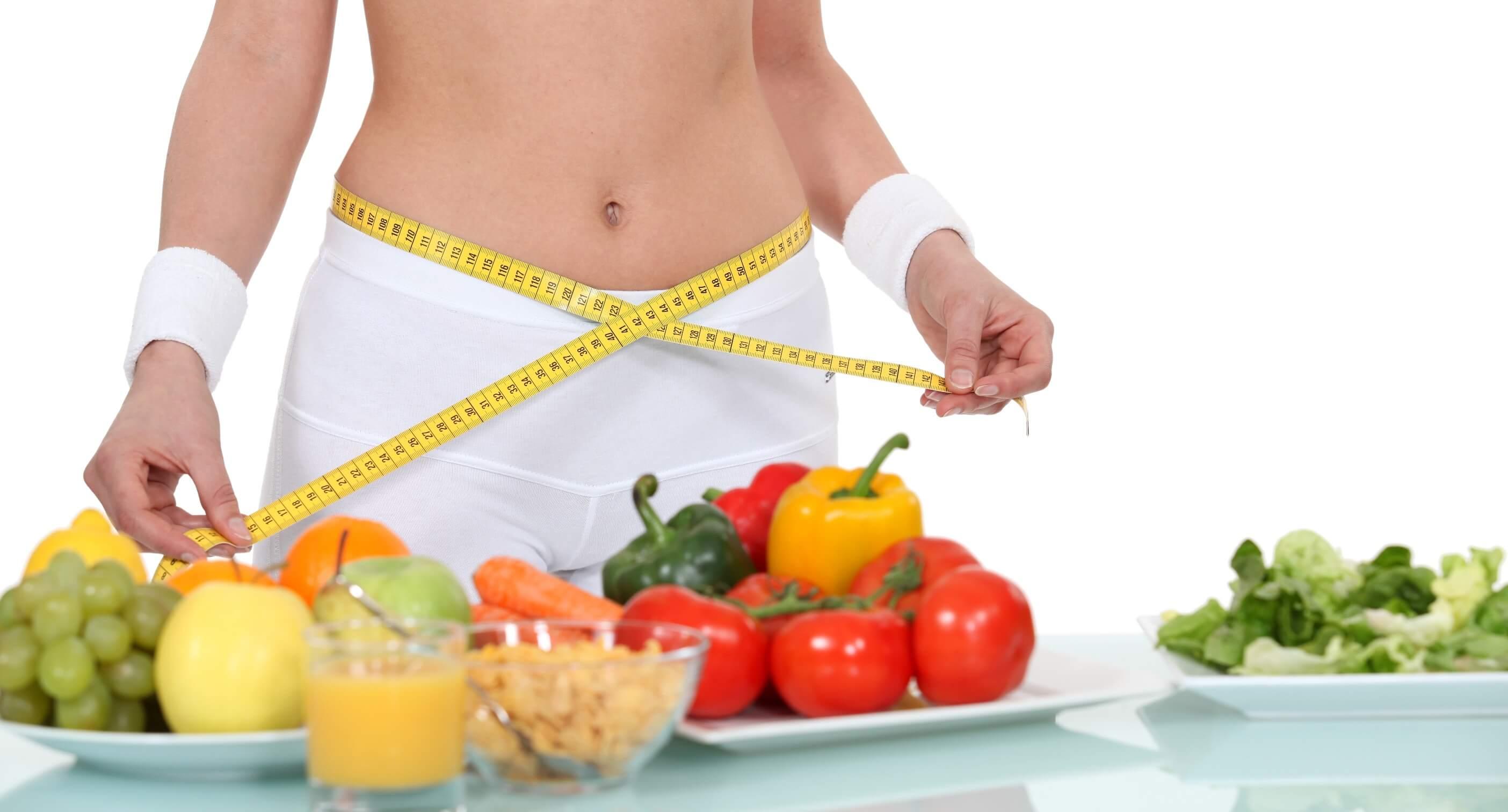 Для чего нужно правильное питание?