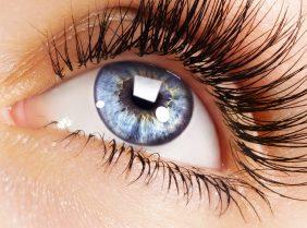 Эффекты наращивания ресниц: выбираем оптимальный