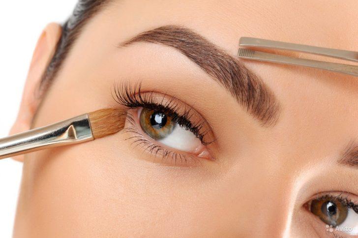 Виды и эффекты наращивания ресниц