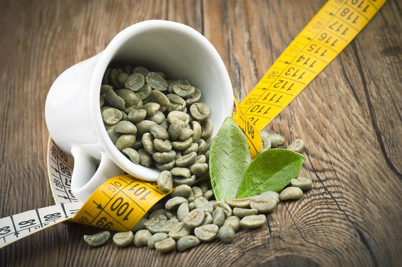 Кому нужно употреблять зеленый кофе?