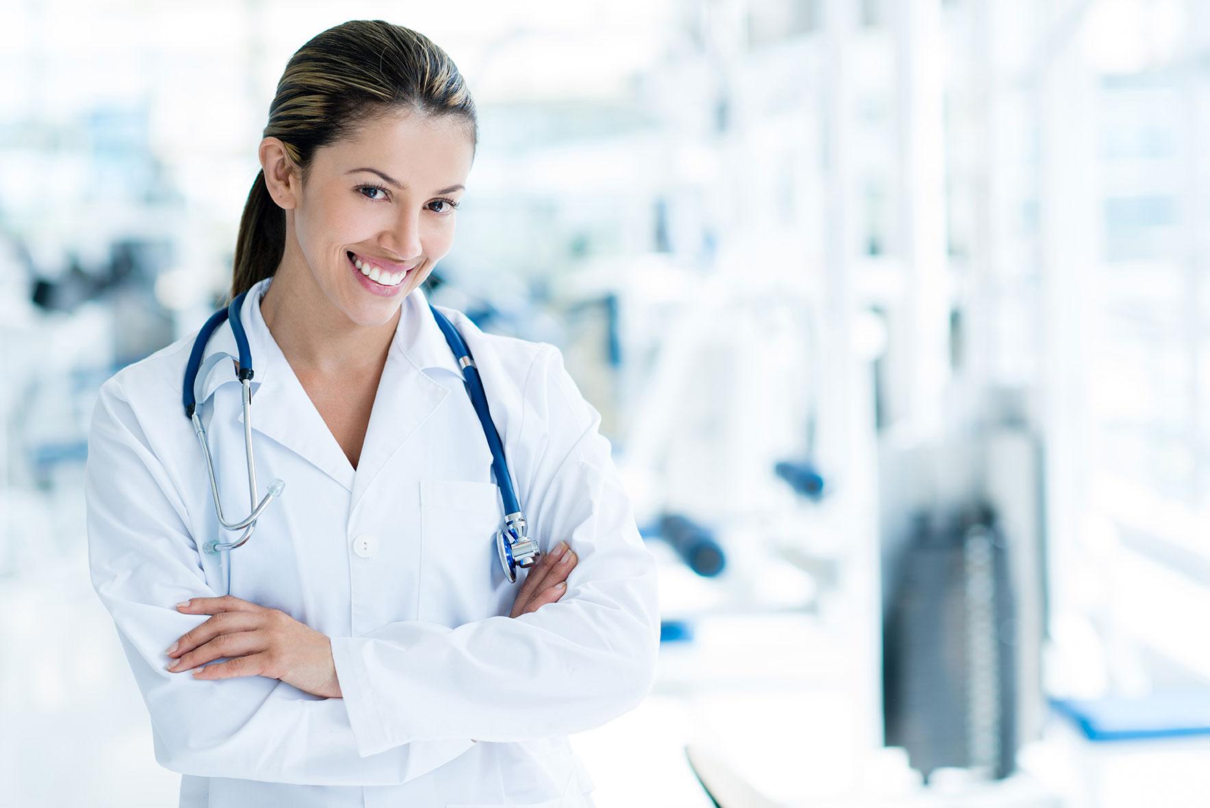 Как записаться к врачу по интернету: инструкция к применению