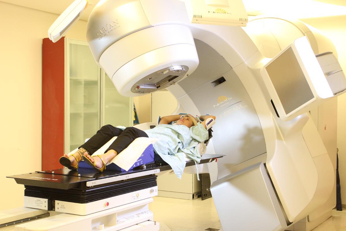 Уникальные программы диагностики и лечения рака груди в Израиле