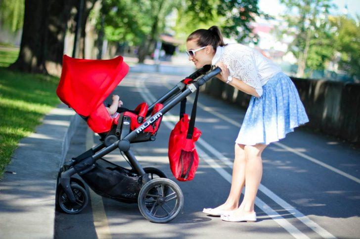 Как выбрать хорошую детскую коляску: советы родителям
