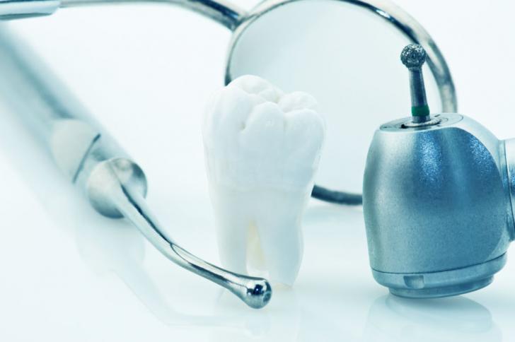 Стоматология: как всё начиналось