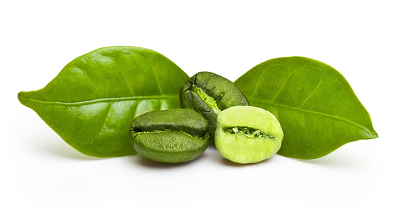 Благотворные эффекты зеленого кофе