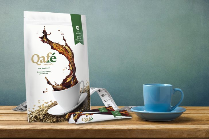 Источник здоровья и молодости – зеленый кофе Qafe