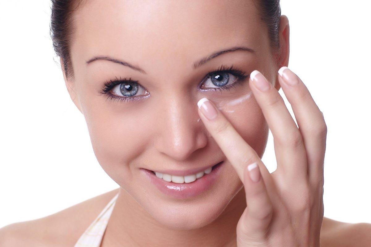 уходовая сыворотка вокруг глаз