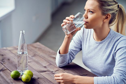 О пользе питьевой воды для кулера