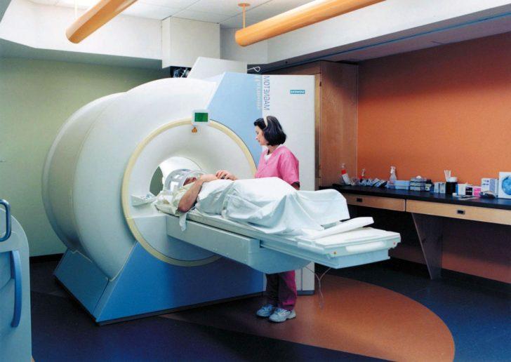Как проходит МРТ головного мозга