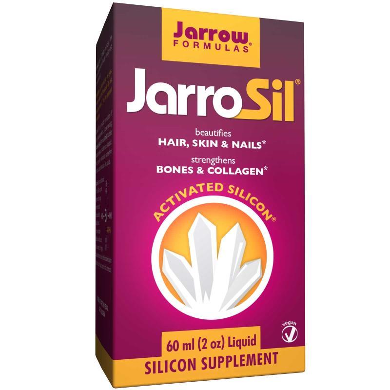 Jarrow Formulas, JarroSil