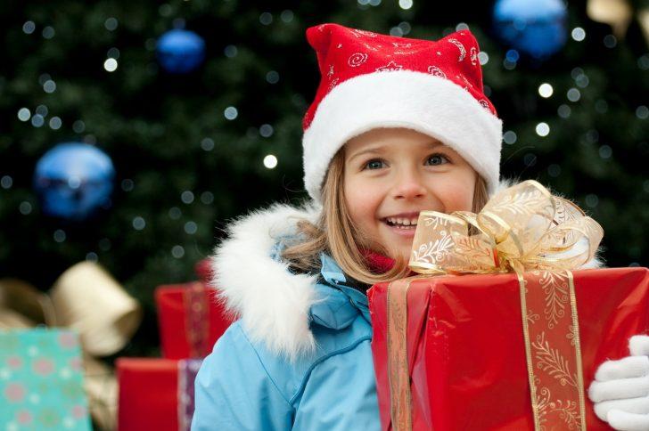 Что подарить ребенку на 8-10 лет