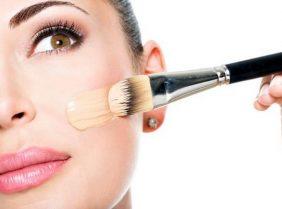 Тонкости удачного макияжа