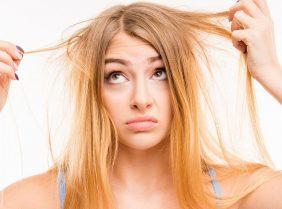 Как укрепить волосы: эффективные способы