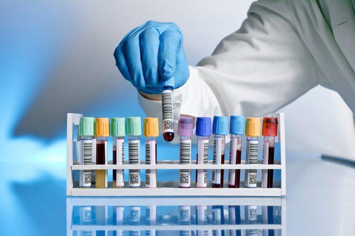 Платные медицинские анализы