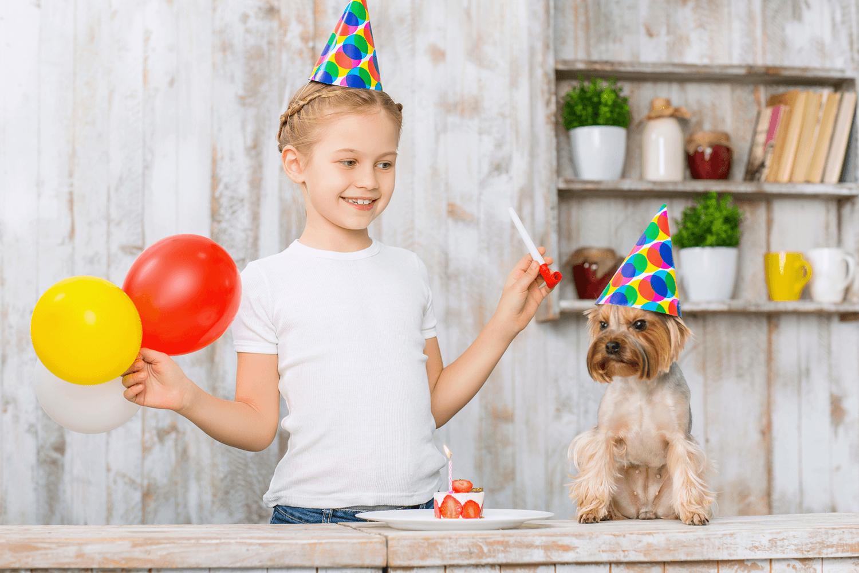 Идеи подарков для девочек 8-10 лет