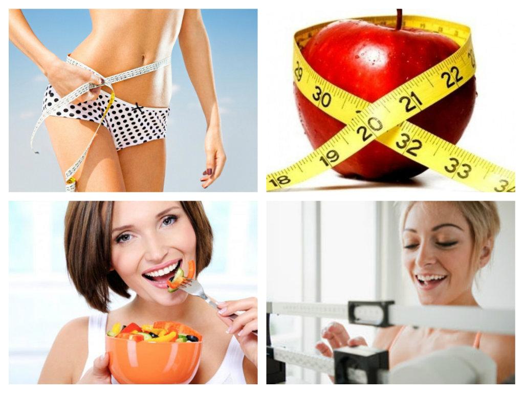 Как Можно Эффективно Похудеть.