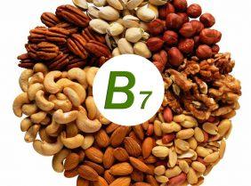 Отзывы о витаминах Биотин