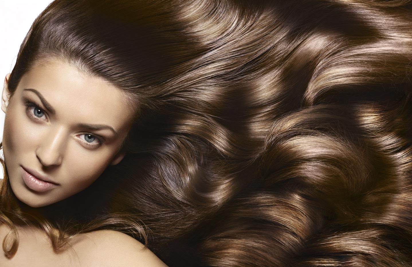 Картинки роскошные волосы