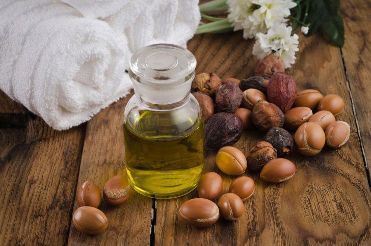 Аргановое масло – польза и особенности применение