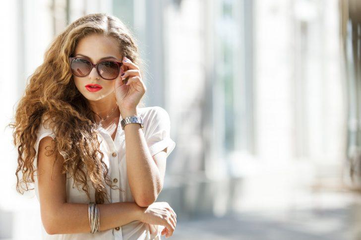 Элитные фирменные очки — это плата за бренд?